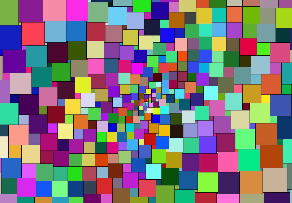 pt random colours