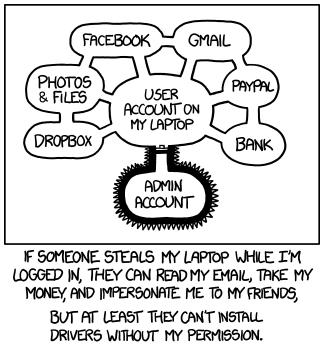 unix-admin